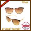 F5914 de In het groot Modieuze Zonnebril van de Fabriek Wenzhou