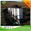 Tratamiento de aguas residuales combinado enterrado para desalojar las misceláneas de las aguas residuales que broncean