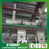 Le CE a approuvé 2 ou 3 tonnes par usine de granule de biomasse d'heure