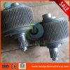 Rouleaux en acier pour le granulatoire, rouleaux de presse de pièces de rechange de moulin de boulette