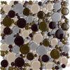 Pared de cristal redonda del mosaico 2016 para Europa (M 1395)