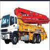 XCMG 37.4m Reach Height Concrete Pump (HB37A)