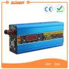 Bateria de carro automática do carregador de bateria 20A de Suoer 24V (DC-2420A)