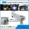 51inch 300W LED 표시등 막대 정면 플러드 반점 off-Road 램프