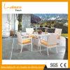 Фабрика супер отдыха качества профессиональная сделанная комплект обедая таблицы ротанга