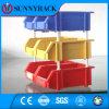 Silos di immagazzinamento di plastica materiale della casella di memoria delle merci dei pp piccolo
