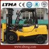 중국 경쟁가격을%s 가진 작은 2 톤 디젤 엔진 포크리프트
