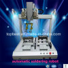 Производственная линия СИД обнажает робот автоматной сварки