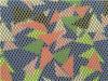 طبع مثلّث زاهية [3د] مباعد [مش فبريك]