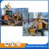 Тележка бетона насоса строительного оборудования горячая продавая