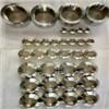 ASTM A182 Gesmede Threadolet