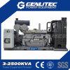 Génératrice de puissance Big Generator diesel Perkins 1 MW