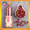 Chinesischer Gesundheits-Kräutertee-Rosen-Blumen-Tee mit Flaschen-Paket