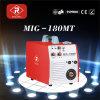 Máquina de soldadura do MIG do inversor (MIG-160MT/180MT)