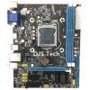 全Sales H81h-1150 マザーボード2*DDR3 RAMのマザーボード