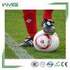 Herbe artificielle de sport d'unité centrale de support de prix bas pour le football