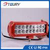 12V LED 플러드 반점 빛 4X4 Offroad 바 LED 빛