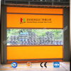 Puerta industrial de la velocidad rápida de la cortina del PVC (Hz-H585)