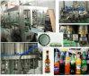 bebidas no alcohólicas carbónicas 3in1 que embotellan la máquina de rellenar