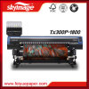 Impressora Inkjet de Mimaki Tx300p-1800 para produtos personalizados/personalizados do projeto