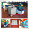 Roller Shutter Door Slat Roll formant la machine