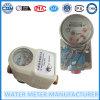 La más duradera de prepago Water Smart Meter Brassbody