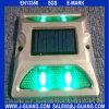 녹색 태양 도로 장식 못 안전 섬광 (JG-02)