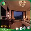 Muebles del dormitorio del hotel de la antigüedad del estilo chino hechos del abedul (ZSTF-17)