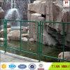 공원 정원 보호를 위한 여행자 장소 사용 안전 금속 담