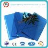 6mm Weerspiegelend Blauw Glas voor Bouw