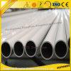 Alliage de 6000 séries anodisé autour des produits en aluminium de tube/pipe