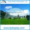 Большой роскошный стальной шатер купола шатра сферы для шатёр партии