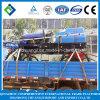 Pulvérisateur d'appareils de terres cultivables avec ISO9001