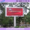 Panneau extérieur de signe d'Afficheur LED de P10 SMD3535 pour la publicité