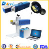 sistema portátil da marcação do laser do CO2 do CNC 20W para a venda
