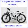 ほとんどのPopular26 販売のための48V 500W山の練習の脂肪質のタイヤの電気バイク