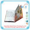 Migliori opuscolo/libretto/aletta di filatoio/Catalog Printer Company di prezzi di alta qualità