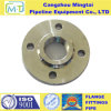 Glissade sur (SO) rf Stainless Steel Flange