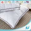 Cotone Pillow Shell/Pillow Protector/Pillow Caso con Zipper