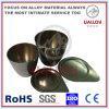 販売(30ml、50ml、100ml)の工場直売のための最上質のニッケルのるつぼ