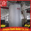 Hohe Leistungsfähigkeits-Niederdruck-verpackter Flüssigbettofen-Öl-Dampfkessel mit Gas