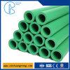 Linha plástica poli preço da tubulação de água de PPR