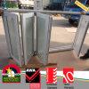 Indicador vitrificado projeto deslizante horizontal, indicador do PVC