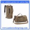 Мешок Duffel перемещения Backpack холстины функциональный