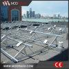 Morsetti solari dell'estremità del pannello di PV di prezzi di fabbrica (ZX049)