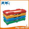 Cama de plástico para niños de interior para la venta