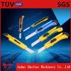 Lame de céramique, matériau Zro2 et glissement du couteau de service de lame, type multi couteau de couteau de coupeur de sûreté
