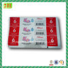 Cor Printing Sticker Label em Guangdong Factory