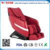 Chaise en cuir Rt6162 de massage de fuselage d'unité centrale pleine
