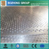 Strato di perforazione di piastra metallica di CNC
